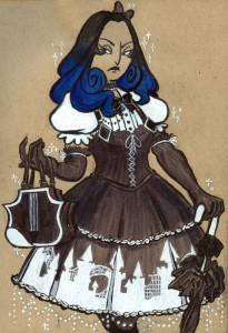 Mean Lolita